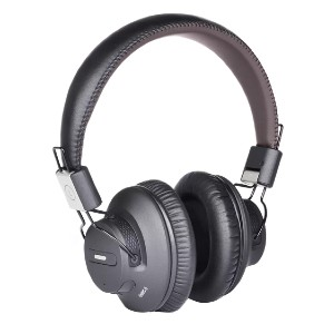 Avantree Audition Pro aptX-LL certified headphones - Best Wireless Headphone for Android: Extended playtime