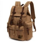 10 Recommendations: Best Backpack for Travel (Oct  2020): Fashionable vintage backpack