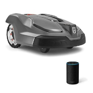 HUSQVARNA Automower 430XH - Best Robotic Lawn Mower for Large Lawns: For cutting high grasses