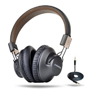 Avantree Audition Pro 40 - Best Wireless Headphones for Movies: Wireless or wired? Both!