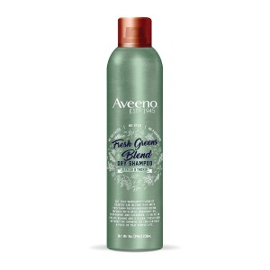 Aveeno  Fresh Greens Blend - Best Dry Shampoo for Volume: Beautiful Hair From Root to Tip