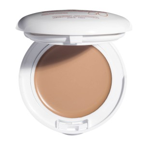 Avène High Protection Tinted SPF50+ Compact  - Best Sunscreen Powder: Cream-To-Powder Sunscreen