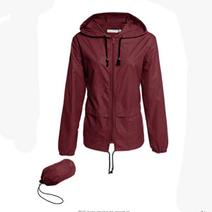 10 Recommendations: Best Raincoats Under $100 (NEW 2020)