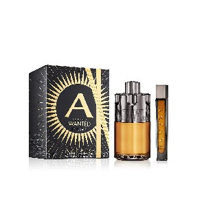 Azzaro Mens Cologne - Best Colognes to Get You Laid: Mysterious Scent