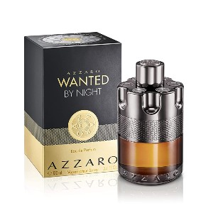Azzaro Wanted by Night Eau de Parfum for Men  - Best Colognes on Amazon: Woody Cologne for Wild Men