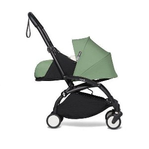YOYO BABYZEN - Best Stroller for Baby: Removable, Machine-Washable Seat Fabric