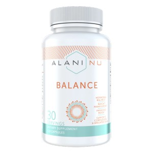 Alani Nu BALANCE - Best Prebiotics Supplements for Weight Loss: 5-Star Signature Supplement