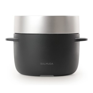 BALMUDA 3Go - Best Rice Cookers Japan: The Sleek and Beautiful Rice Cooker