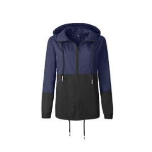BBX Lephsnt  Women's Waterproof Jacket  - Best Raincoats Under $100: Super light and Packable