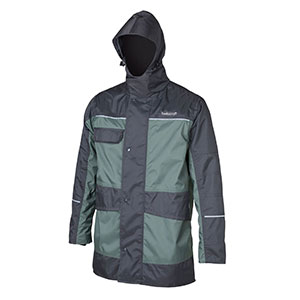BETACRAFT ISO9014 WATERPROOF PARKA - Best Rain Jackets for Heavy Rain: Designed to Withstand the Rigours of Farming Life