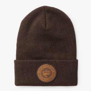 Filson BHA WATCH CAP - Best Beanies for Men: A Classic Watch Cap with an Admirable Mission