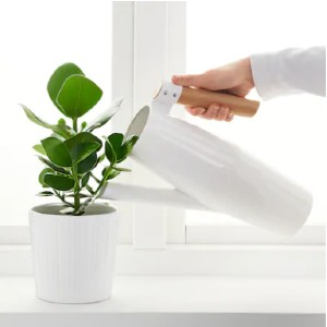 Ikea BITTERGURKA - Best Watering Can for Indoor Plants: Both Functional and Decorative
