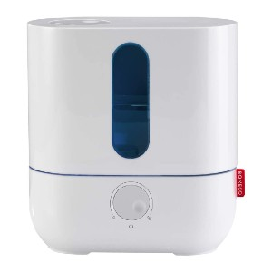 BONECO Cool Mist Ultrasonic Humidifier  - Best Humidifier Easy to Clean: Compact size humidifier