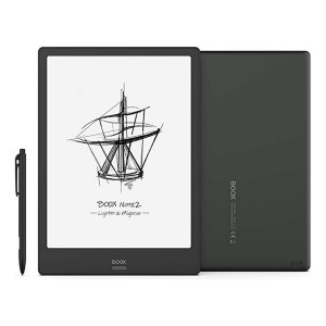 BOOX Note2 10.3 ePaper - Best E-Reader for PDF: Jot down or sketch? Both