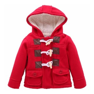 Momorii BOY WINTER JACKET - Best Coats for Toddlers: Snuggle Up Against the Cold
