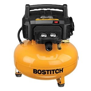 Bostitch BTFP02012 - Best Air Compressors for RV: For a quiet workplace