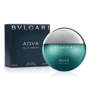 Bvlgari AQVA Pour Homme  - Best Perfume to Impress a Girl: Feel fresh, youthful, and masculine