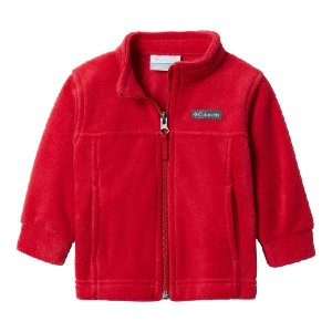 Columbia Mountain Fleece Midweight Jacket - Best Winter Coat for Babies: Warm and Comfy