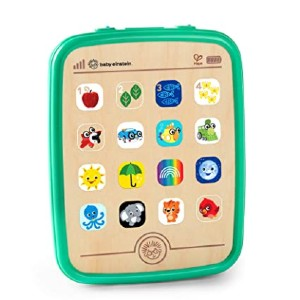 Baby Einstein Magic Touch Curiosity Tablet - Best Tablets for Toddlers: No screen breaking