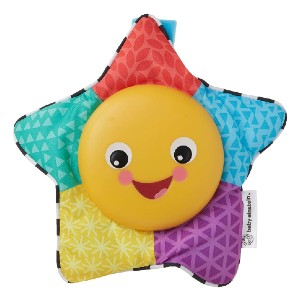 Baby Einstein Star Bright Symphony Toy  - Best Musical Toys for 6 Month Old: Spectacular light show
