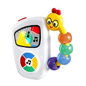 Baby Einstein Take Along Tunes Musical Toy - Best Musical Toys for Babies: No more fussy babies