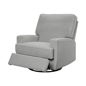 Baby Relax Rylan  - Best Recliners for Nursery: Supportive Spring Core Foam-Filled Seat