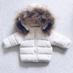 Wish Winter Jacket Unisex - Best Coats for Toddlers: Perfect to Dress Your Baby Girl or Boy