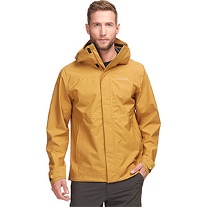 Backcountry Daintree Rain Jacket - Best Rain Jackets for Scotland: Secure Pockets to Keep Your Valuable Things Close-at-hand