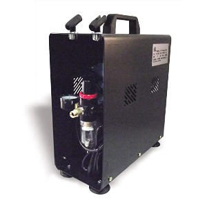 Badger Air-Brush Co. TC910  - Best Airbrush Compressors: For hobbyists