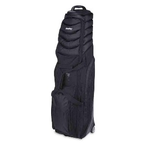 Bag Boy T-2000 Travel Cover - Best Golf Bags for Travel: Lockable Pockets