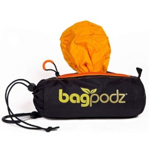 BagPodz Reusable Shopping Bags  - Best Washable Shopping Bags: Super handy and practical