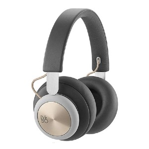 Bang & Olufsen Beoplay H4 - Best Over Ear Headphones Under $200: Minimalist with clean lines