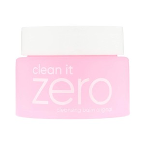Banila Co Clean It Zero - Best Makeup Cleansing Balms: Hypoallergenic Cleansing Balm