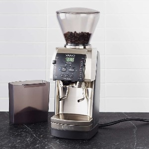 Baratza Vario Coffee Grinder - Best Grinder for Pour Over: 230 Grind Settings