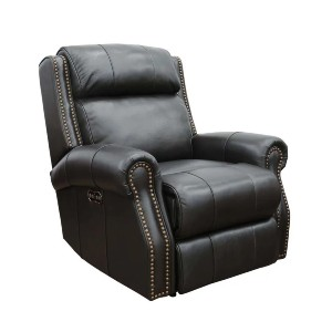 Barcalounger Blair  - Best Recliners for Big and Tall: High Resilience Seat Foam for Superior Durability