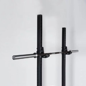 Bells of Steel Barenaked Powerlifting Bar 2.0 - Best Barbell for Bench Press: Low price, high quality