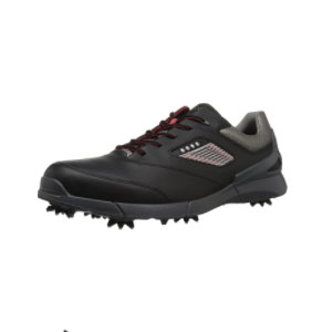 ECCO Base One - Best Waterproof Golf Shoes: For Luxurious Comfort