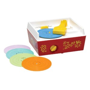 Basic Fun Fisher Price Classic Toys  - Best Musical Toys for 2 Year Olds: Endearing classic
