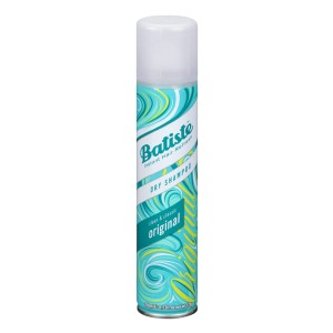 Batiste Clean and classic original - Best Dry Shampoo for Fine Hair: The UK's #1 Dry Shampoo