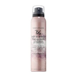 Bumble and bumble Bb. Pret-a-Powder Tres Invisible - Best Dry Shampoo for Curly Hair: UV Filters Protect Against the Drying Effects of the Sun