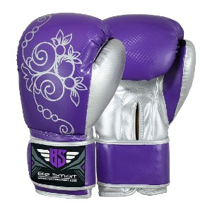 BeSmart Kids Boxing Gloves  - Best Boxing Gloves for Kids: Foam Padding in the Palm to Hit Punching Bags