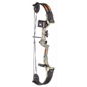 Bear Archery Warrior 3 Youth Bow Set - Best Recurve Bow for Youth: For Kids who Advancing into the World of Real Archery