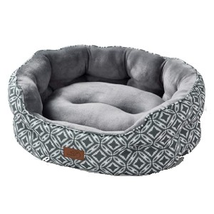 Bedsure Small Dog Bed & Cat Bed - Best Cat Beds for Older Cats: Remarkably versatile