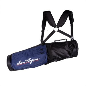 Ben Hogan Sunday Bag - Best Golf Bags for Travel: Double Strap System