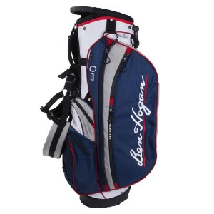 Ben Hogan BH1 Stand Bag - Best Golf Bags for Push Carts: Golf Bag with Retractable Legs