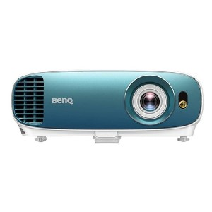 BenQ TK800M  - Best Projectors for Home Theater: DLP Image Technology