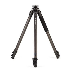 Benro Adventure 3 Series Carbon Fiber Tripod  - Best Tripods for Wildlife Photography: Compact and lightweight