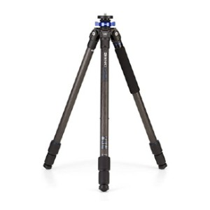 Benro Mach3 2 Series Carbon Fiber Tripod - Best Tripods for Macro Photography: Maximum payload