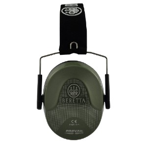 Beretta  Prevail Folding Ear Defenders  - Best Shooting Hearing Protection: Slim and Lightweight
