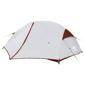 Bessport 3 and 2 Person Backpacking Tent Lightweight - Best Tents Under $100: Tent with Large Mesh Window